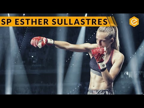 Guante ODIN II Pro LTD Esther Sullastres // El guante de portero inspirado en Conor McGregor
