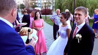Вход в ресторан  Свадьба Сергей и Альбина 13 10 2018