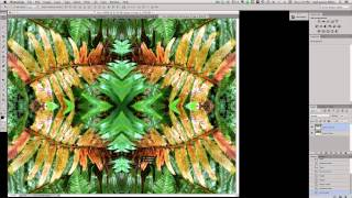 How To Create A Pattern From An Image Using Photoshop