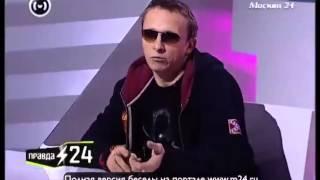 Журналист Охлобыстин