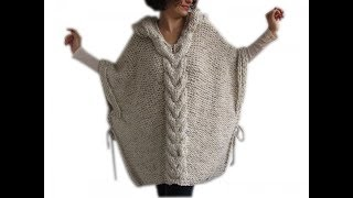 Вязание Джемпера Спицами - модели 2019 / Knitting Knitted Sweaters / Strickstrickpullis