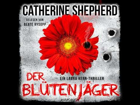 Der Blütenjäger YouTube Hörbuch Trailer auf Deutsch