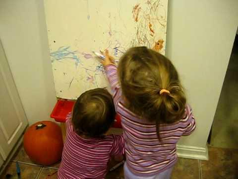sasha and natalie cohen October 8 2009 118
