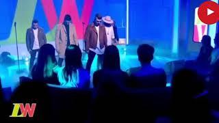 Backstreet Boys - Don't Go Breaking My Heart & Everybody (Live UK ITV 2018)