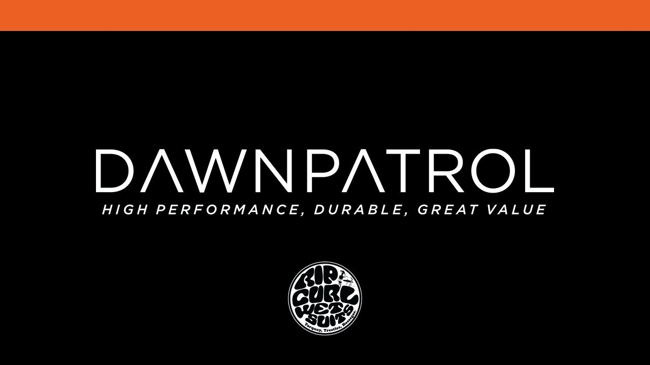 afd0f309fa Women's Dawn Patrol Back Zip | Wetsuit Review by Rip Curl