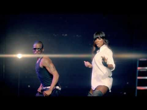 Alex Gaudino ft Kelly Rowland - 'What A Feeling' (Official Video)