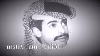 خالد السلامه -مرض ابوي