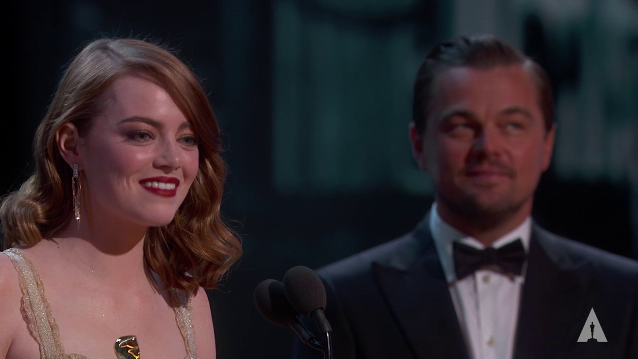 Download Emma Stone wins Best Actress
