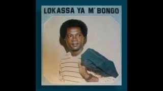 LOKASSA YA M'BONGO (1986) - B01- Santa Isabella