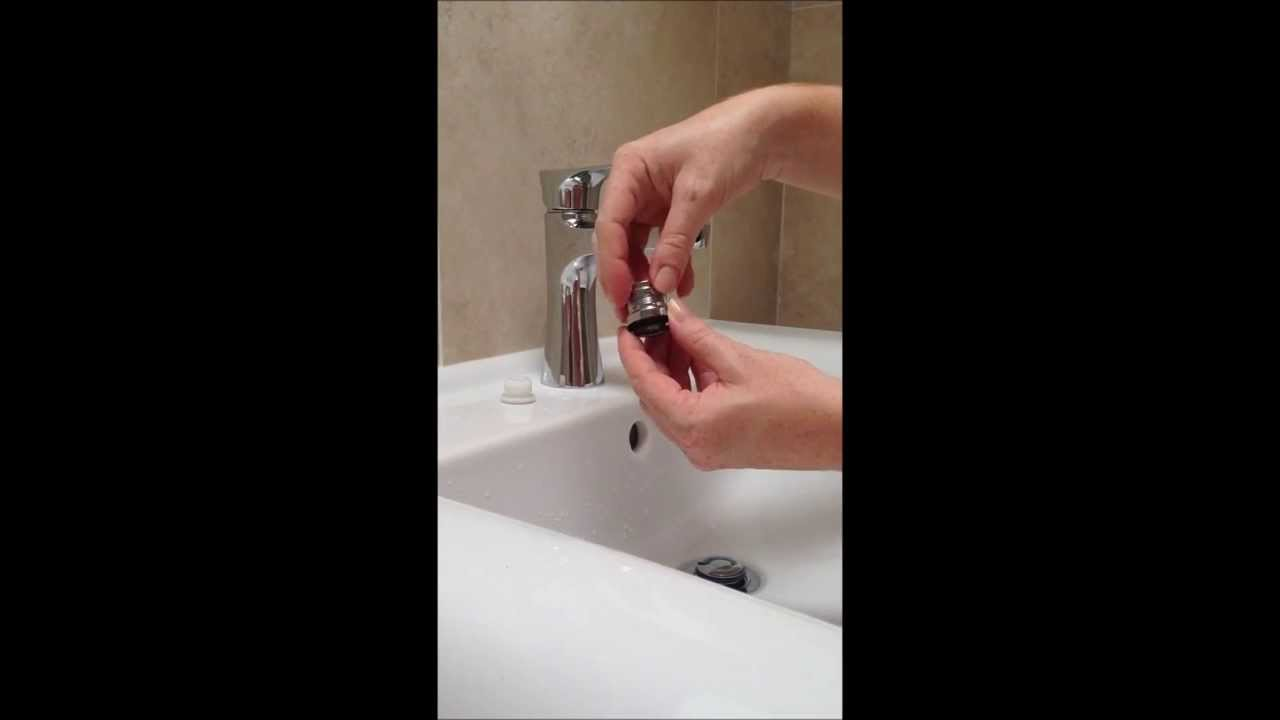 how to convert your sink into a shower with the revolutionary how to convert your sink into a shower with the revolutionary quick fit connector youtube