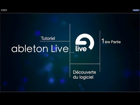 Tutoriel Ableton Live GRATUIT PART I : Midi et instruments virtuels