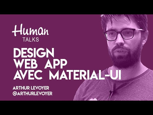 Get the best of your React app design by using Material-UI Theme
