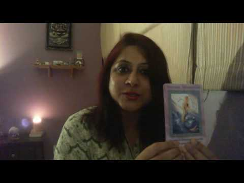 Oracle reading 10th to 16th April 2017 from Soulight Tanuka