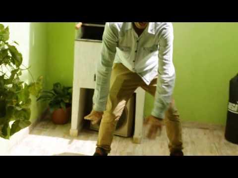 Lil Uzi Vert - Ps & Qs [Dance Video] - Young C´zar