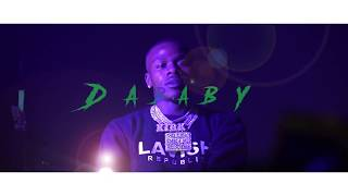 DaBaby - Baby On Baby Tour: Morgantown, WV