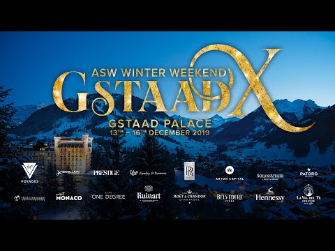 Gstaad X: ASW