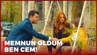 Murat ve Cem'in İlk Tanışması! | Leke 2.Bölüm