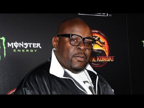 'Rob & Big' Star Christopher 'Big Black' Boykin -- Dead at 45