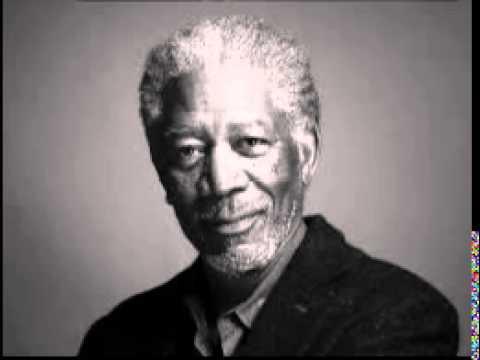 Everybody poops! Read by Morgan Freeman!