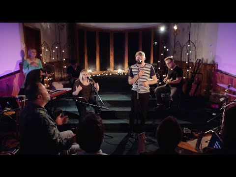 Consume Us featuring Corey Voss - Live From The CentricWorship Retreat