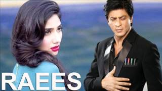 Ajnabi Song RAEES Movie Supper