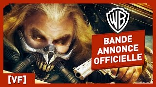 Mad Max Fury Road - Bande Annonce Officielle 2 (VF) - Tom Hardy / Charlize Theron streaming