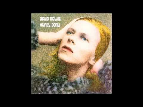 David Bowie,