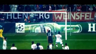 FC Bayern München - Stern des Südens Meister 2013