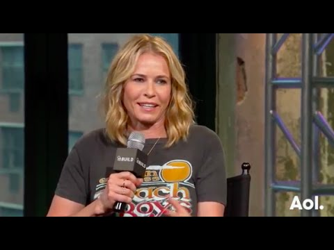 "Chelsea Handler On The New Season Of ""Chelsea"" 
