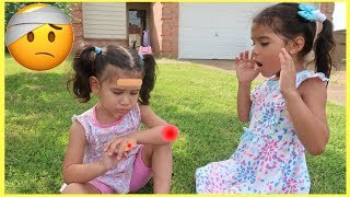The Boo Boo Song Nursery Rhymes song for Kids #3