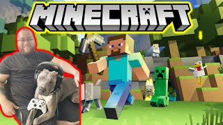 homepage tile video photo for Minecraft Realm & Chill
