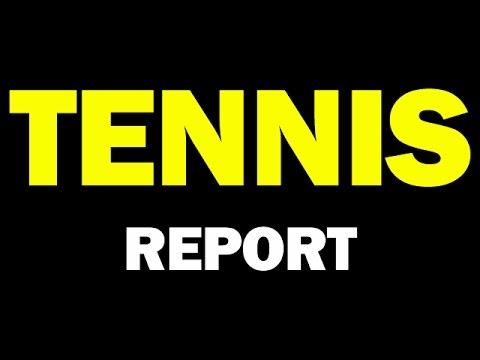 Roger Federer CRUSHES Milos Raonic In The 2014 Cincinnati Masters Semifinals!! -- Report