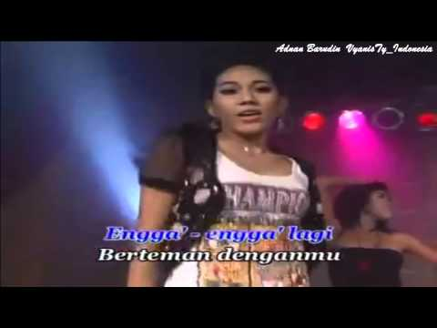 VIA VALLEN   AMBIL SAJA PACARKU  OFFICIAL VIDEO