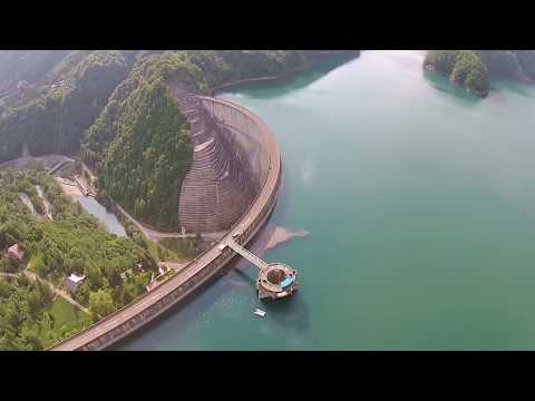 Barajul Paltinu. Judetul