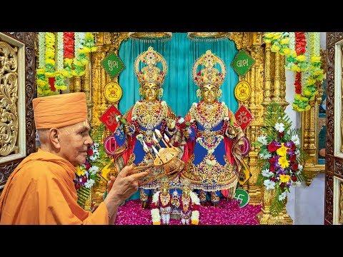 Shri Swaminarayan Arti