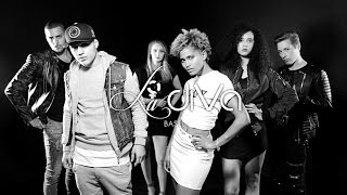 Fashion Commercial Video – Black & White Edition – LaDiva Basel