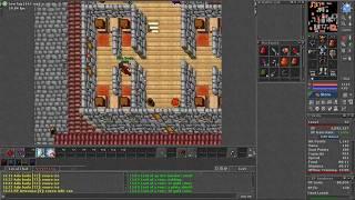 Tibia | Dwarven Armor Quest (level 40 ) | Guia En Español