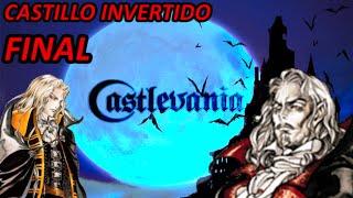Castlevania SotN (PS1) || Castillo Invertido - EPISODIO FINAL: Shaft y Conde Drácula || En Español
