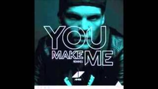 [ELECTRO] Avicii - You Make Me (Throttle Remix) (PRMD Records)