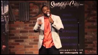 Eddie B(Comedian Houston TX)