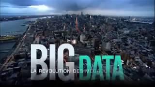 Docu FR-- Votre vie entière est traçable sur Internet - Documentaire français 2017