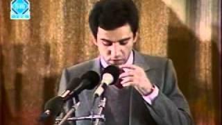 13/13 Встреча с Каспаровым (1986)