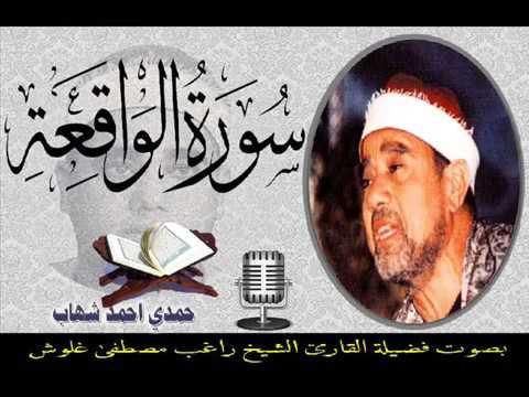 Qari Raghib Mustafa Ghalwash tilawat 💜💜