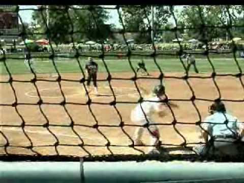 Fresno State Softball 2009 WAC Tournament Champions