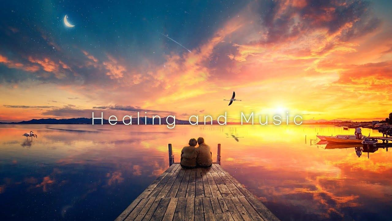 편안한 잠을 위한 수면음악🌛, 명상음악, 포근한 음악 'warm home'