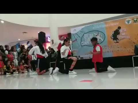 BB STREETS Lomba Dance Di Lombok Epicentrum Mall Di Persembahkan Oleh Sketsa Dance Competicion 2019