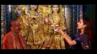 Sri Banke Bihari Teri Aarti Ganun [Shri Krishna Aarti] by Tripti Shakya