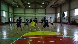 Волейбол Областной турнир-2018 памяти Зарицкого Ю.С. в Карасу (Карасуский район)