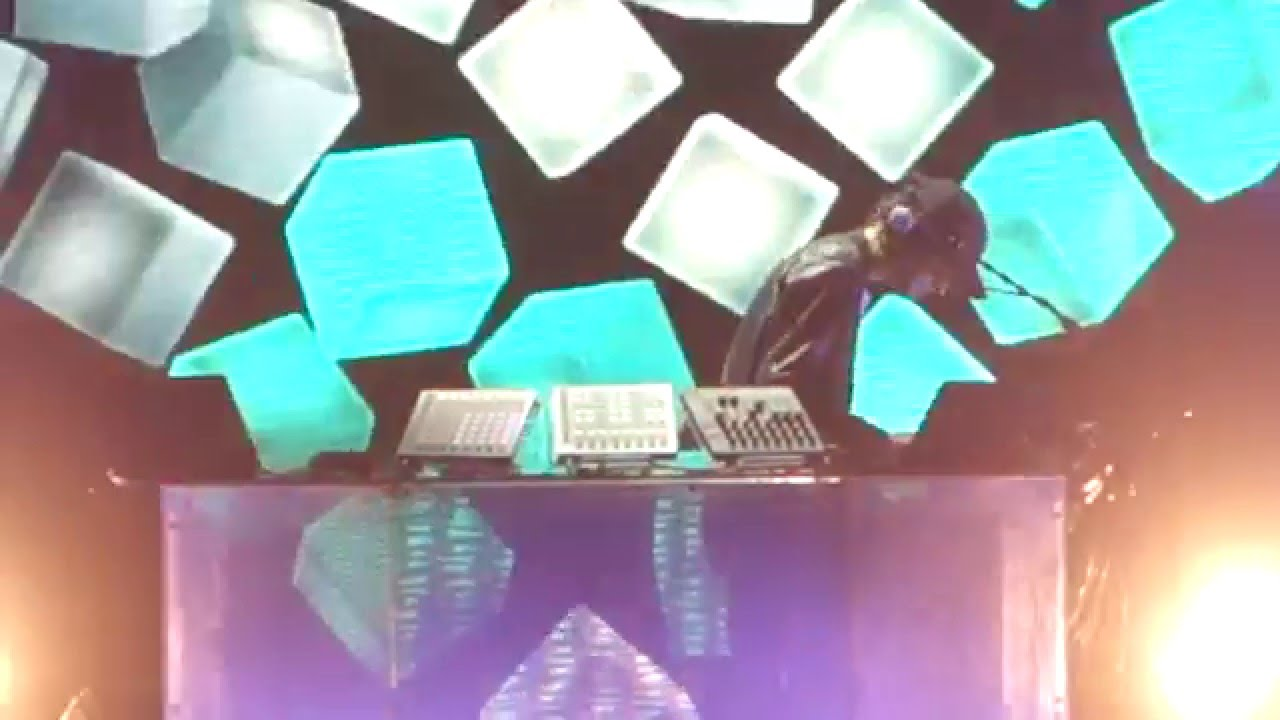12116 Madeon Fox Theater Oakland Opening 1 Of 4