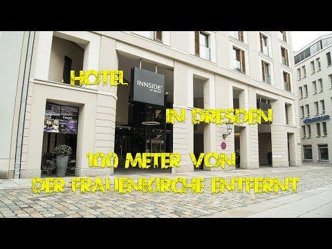 Mein Hotel in Dresden INNSIDE by Melia